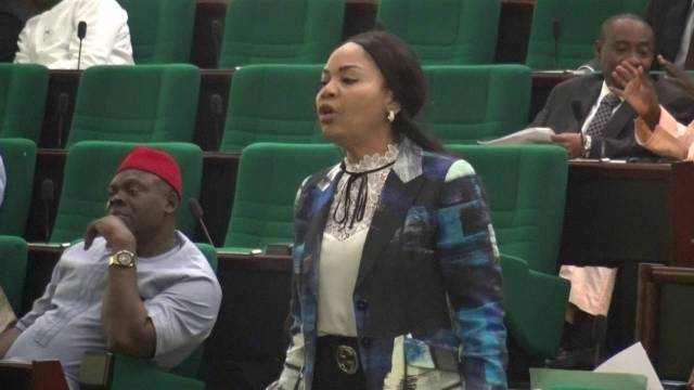 Governors, Ecological fund, Hon. Onyejeocha