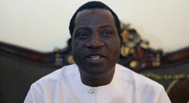 Shun hate, division — Lalong to religious leaders