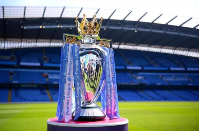 Man City, Liverpool, McAteer, Title  'Title race will be between Liverpool and Man City' ― McAteer #Nigeria Premier League