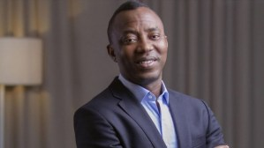 AAC disowns Sowore as its chair