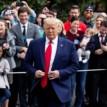 Trump says has not agreed to roll back tariffs on Chinese goods