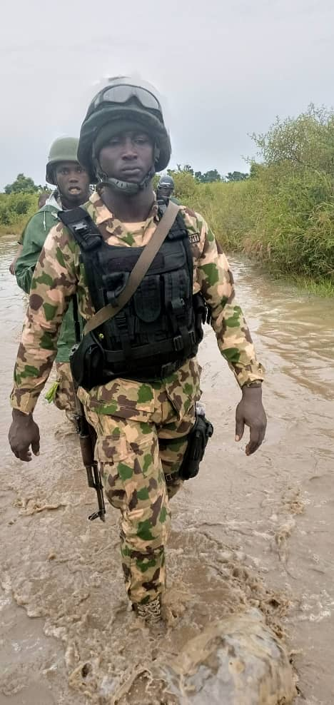 Video of Boko Haram killing soldiers, doctored by IPOB — Army