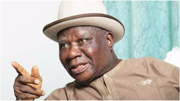 Presidency: Tinubu, others should allow South East take its turn – Edwin Clark