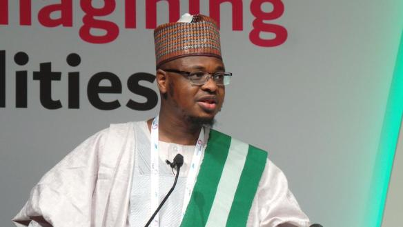 Pantami, Buhari, communications
