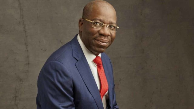 Obaseki: I promised 200,000 jobs, I have created 157,000 so far