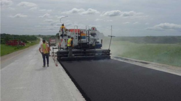 Completion of Oyo-Ogbomosho road on course ― Official