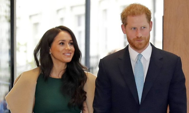 No one from family has apologised for lack of support – Prince Harry