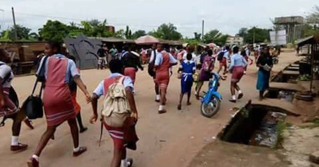 Send your child to school or be prosecuted, Kaduna Govt warns parents