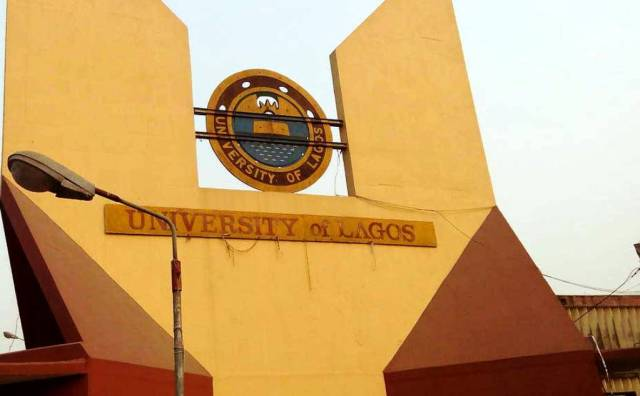 UNILAG: Non-teaching staff pull out of opposition to acting VC, Soyombo