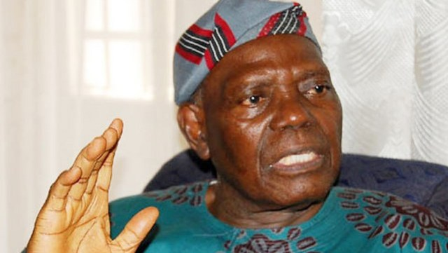STATE OF THE NATION: Buhari's critics are vocal propagandists – Bisi Akande