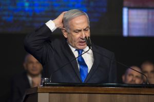 Netanyahu, Likud