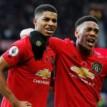 Man United 3-1 Brighton: Rashford and Martial lead vibrant Red Devils