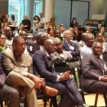 Photos: Gov Abubakar Sani, Dangote, at roundtable discussion with Gates foundation on primary health care delivery