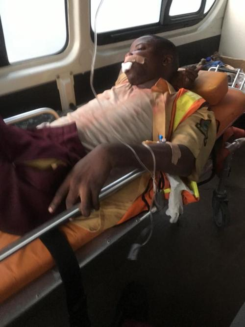 Angry mob beat LASTMA officer to death in Lagos