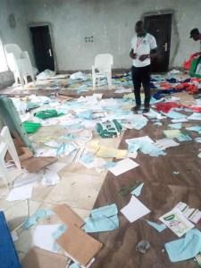 INEC, Nembe, Brass, Ijaw, Observer
