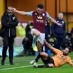 Wolves 2-1 Aston Villa: Hosts extend unbeaten run with derby win
