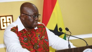 Your re-election, testimony of your performance — Obasanjo tells Akufo-Addo