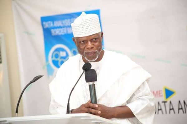 What I want to be remembered for — Hameed Ali