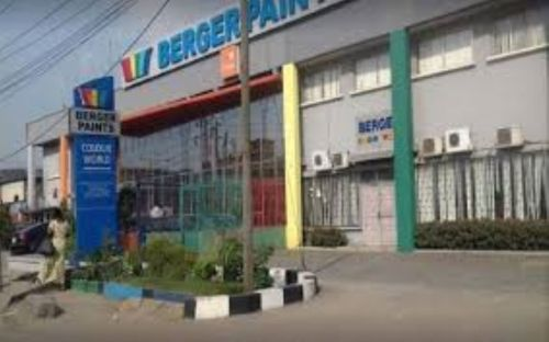 Berger paints to unveil automated water-based paint factory in Lagos