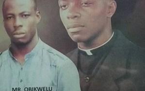 Catholic, priest