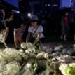 Thousands gather for 'martyrs' vigil amid Hong Kong protests