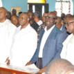 Obaseki, Okowa, Saraki, others pay tribute to late Edevbie