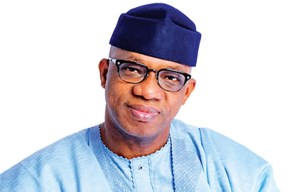 We'll respect Court Judgements, Abiodun assures