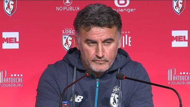 Lille, Mourinho, Coaches