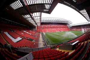 Liverpool, Anfield, Expansion