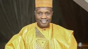 Gov. Yahaya mourns CMD of FTH Gombe