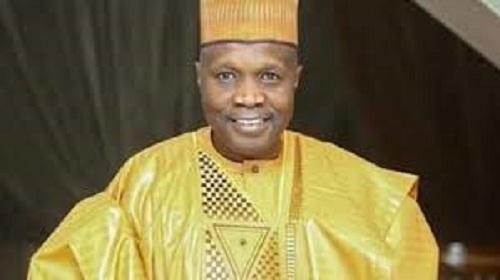 Gov. Yahaya of Gombe