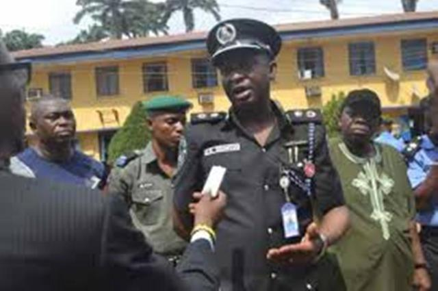 Please stay indoor, we are patrolling to ensure safety ― Lagos Police
