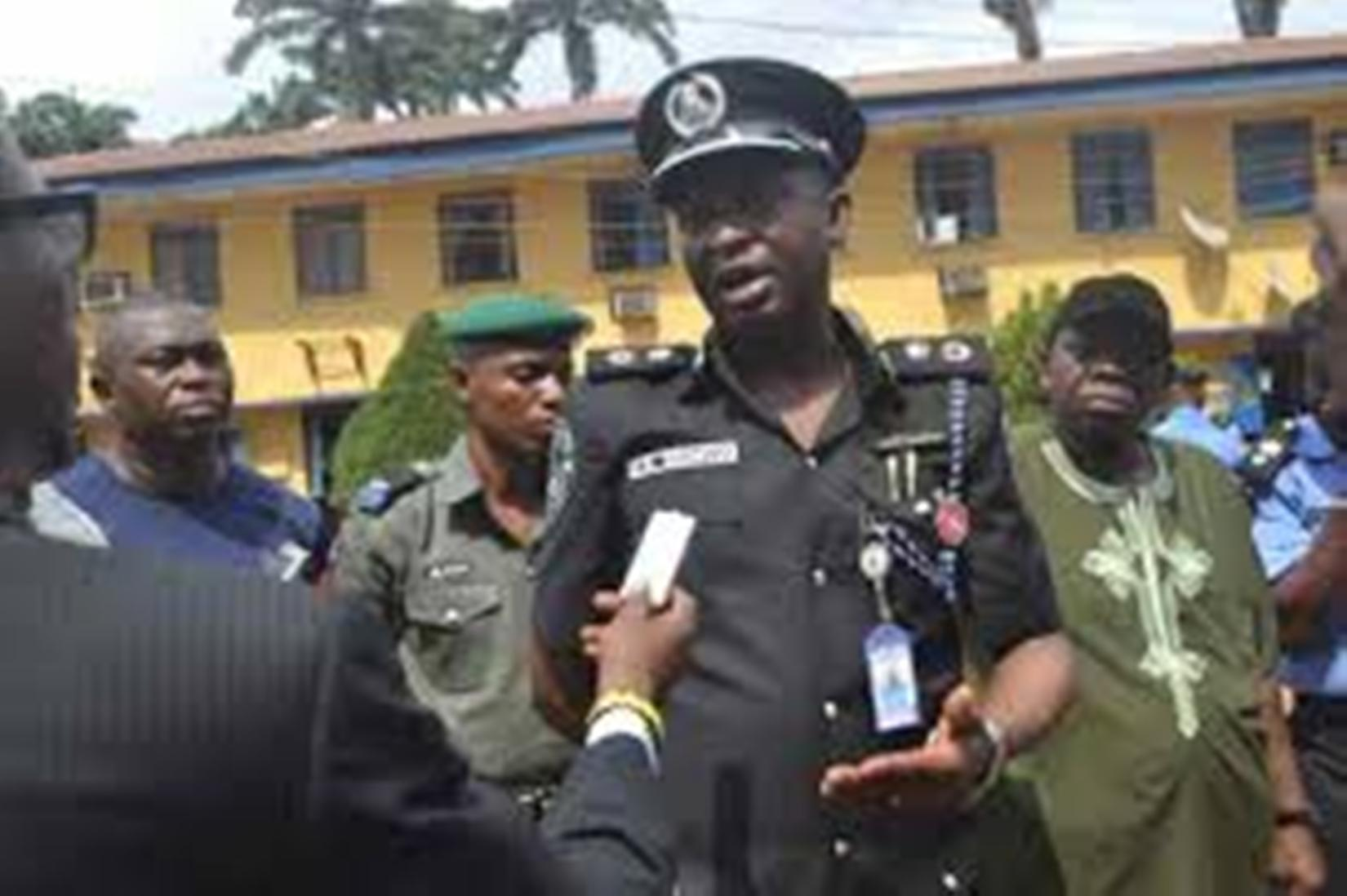 How notorious Lagos criminal gang leader was arrested by police