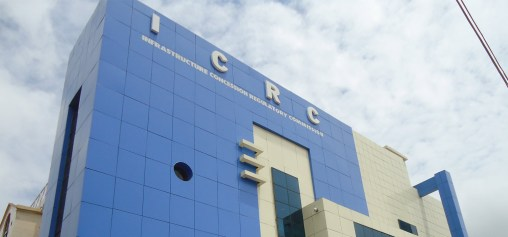 Infrastructure Concession Regulatory Commission (ICRC)