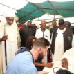Nasiru Danu reaches out to 5,000 as medical mission kicks off in Jigawa