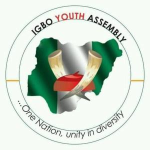 Igbo youth, Mamman Daura