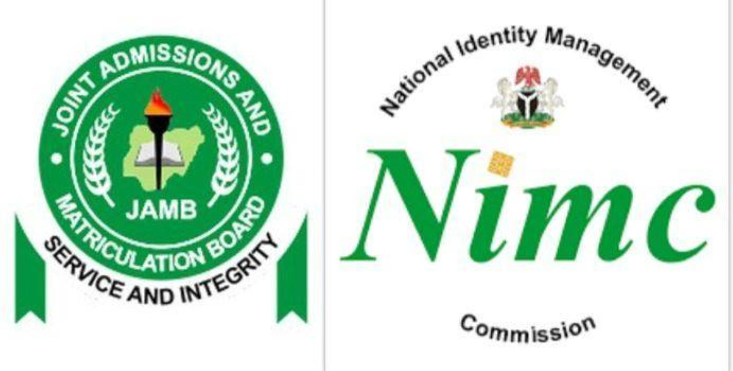Jamb Suspends Use Of Nin For 2020 Utme/de