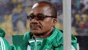Kadiri Ikhana, Green eagles, surgery