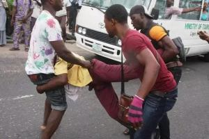 LASTMA condemns attacks on personnel, mourns murdered officer