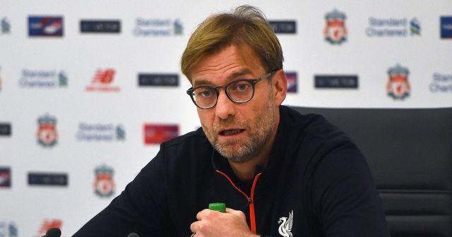 Liverpool, Man City, Premier League