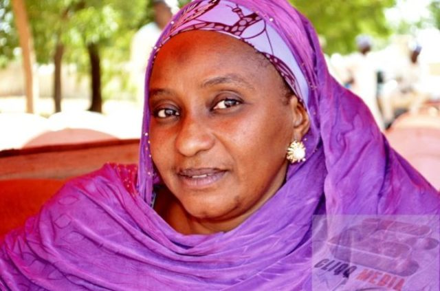 Wife of Katsina Governor inaugurates free medical outreach against common ailments in Daura LGA