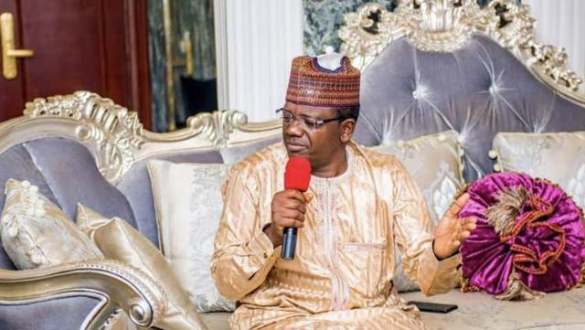Zamfara Gov says he won't abandon dialogue with bandits