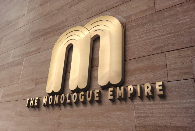 Why 'The Monologue Empire' will be Nigeria's most influential acting brand ever