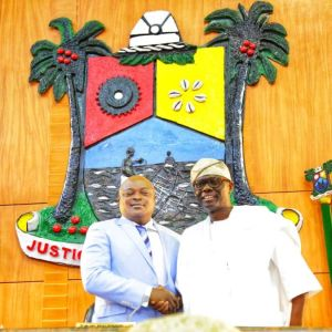 Lagos State: The quest for working megacity, ultimate smartcity