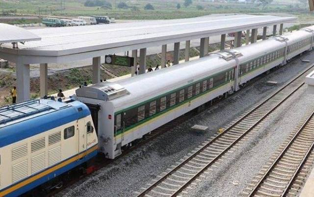 Rail project: LASG announces road closure in Ikeja, Iganmu