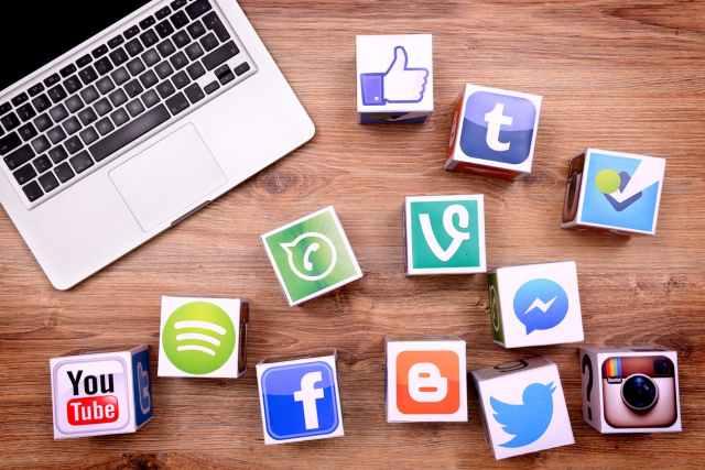 Social media, SERAP