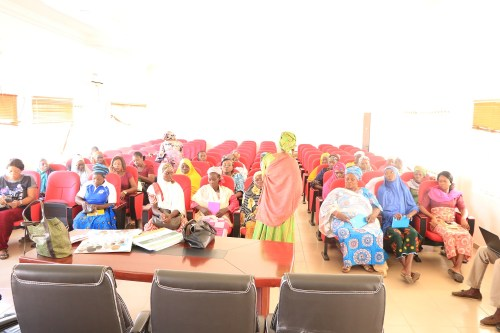 ActionAid trains 75 TBAs to reduce maternal, child mortality rate in Abuja
