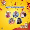 Five finalists selected for Three Crowns Mum of the Year 2019