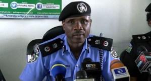 Police, Akwa Ibom