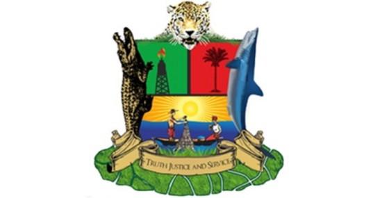 Bayelsa, John Sentamu, environmental genocide